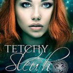 [PDF] [EPUB] Tetchy Sleuth (The Lydents' Curse Book 3) Download
