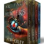 [PDF] [EPUB] The Artifact Hunters Boxed Set Download