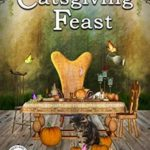 [PDF] [EPUB] The Catsgiving Feast (Whales and Tails Cozy Mystery, #17) Download