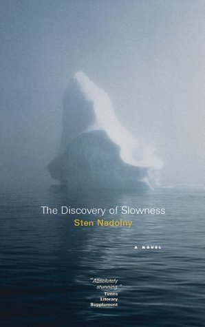 [PDF] [EPUB] The Discovery of Slowness Download by Sten Nadolny