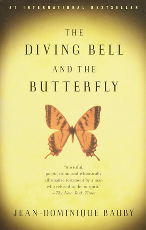 [PDF] [EPUB] The Diving Bell and the Butterfly Download by Jean-Dominique Bauby