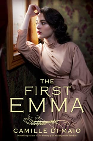 [PDF] [EPUB] The First Emma Download by Camille Di Maio