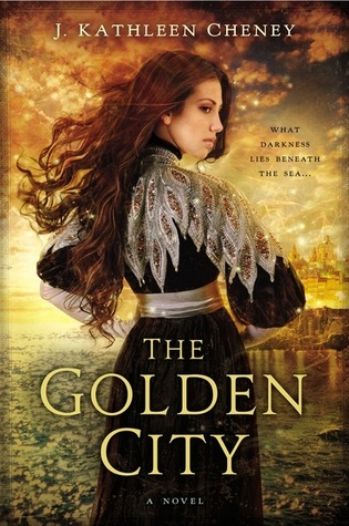 [PDF] [EPUB] The Golden City (The Golden City, #1) Download by J. Kathleen Cheney