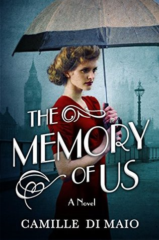 [PDF] [EPUB] The Memory of Us Download by Camille Di Maio