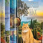 [PDF] [EPUB] The Mysteries of Max: Books 10-12 (The Mysteries of Max Box Sets Book 4) Download
