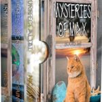 [PDF] [EPUB] The Mysteries of Max: Books 7-9 (The Mysteries of Max Box Sets Book 3) Download