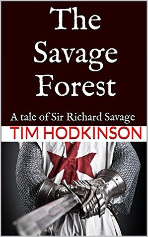[PDF] [EPUB] The Savage Forest Download by Tim Hodkinson