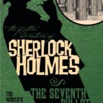 [PDF] [EPUB] The Seventh Bullet (The Further Adventures of Sherlock Holmes) Download