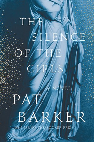 [PDF] [EPUB] The Silence of the Girls Download by Pat Barker