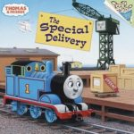 [PDF] [EPUB] The Special Delivery (Thomas and Friends) Download