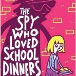 [PDF] [EPUB] The Spy who Loved School Dinners (Baby Aliens, #2) Download