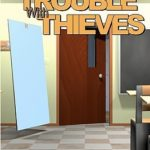 [PDF] [EPUB] The Trouble WIth Thieves: Return to Averia Download