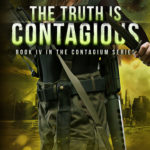 [PDF] [EPUB] The Truth is Contagious (The Contagium, #4) Download