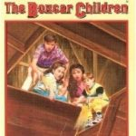 [PDF] [EPUB] The Woodshed Mystery (The Boxcar Children, #7) Download