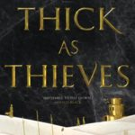 [PDF] [EPUB] Thick as Thieves (The Queen's Thief, #5) Download