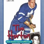 [PDF] [EPUB] Tim Horton: From Stanley Cups to Coffee Cups Download