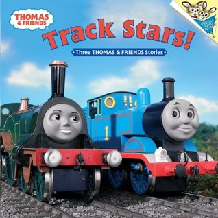 [PDF] [EPUB] Track Stars!: Three Thomas and Friends Stories (Thomas and Friends) Download by Wilbert Awdry