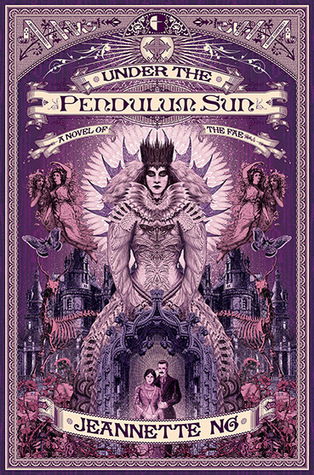 [PDF] [EPUB] Under the Pendulum Sun Download by Jeannette Ng