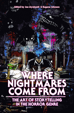 [PDF] [EPUB] Where Nightmares Come From Download by Eugene Johnson