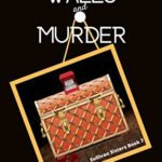 [PDF] [EPUB] Whispering Walls and Murder (A Sullivan Sisters Mystery #7) Download