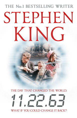 [PDF] [EPUB] 11.22.63 Download by Stephen King