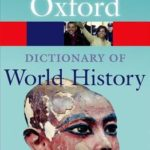 [PDF] [EPUB] A Dictionary of World History Download