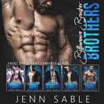 [PDF] [EPUB] Billionaire Brocker Brothers Series: Sweet and Steamy Complete Series (5 Book Set of Stand-alones) Download