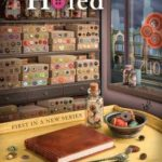 [PDF] [EPUB] Button Holed (Button Box Mystery, #1) Download