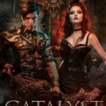 [PDF] [EPUB] Catalyst (The Second Cycle Book 1) Download