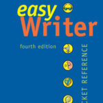 [PDF] EasyWriter with 2009 MLA and 2010 APA Updates: A Pocket Reference Download