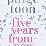 [PDF] [EPUB] Five Years From Now Download