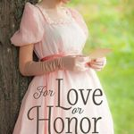 [PDF] [EPUB] For Love or Honor (The Jonquil Brothers #5) Download