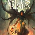 [PDF] [EPUB] From Cold Ashes Risen (The War Eternal Book 3) Download
