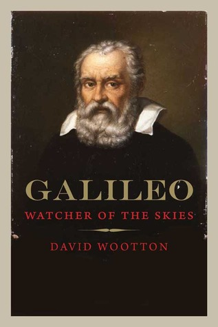 [PDF] [EPUB] Galileo: Watcher of the Skies Download by David Wootton