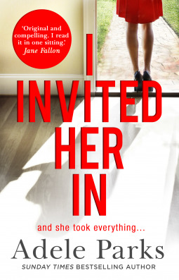 [PDF] [EPUB] I Invited Her In Download by Adele Parks