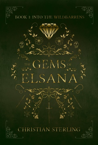 [PDF] [EPUB] Into the Wildbarrens (The Gems of Elsana) Download by Christian Sterling