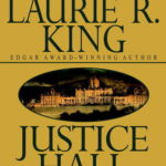 [PDF] [EPUB] Justice Hall (Mary Russell, #6) Download