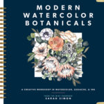 [PDF] [EPUB] Modern Watercolor Botanicals: A Creative Workshop in Watercolor, Gouache, and Ink Download
