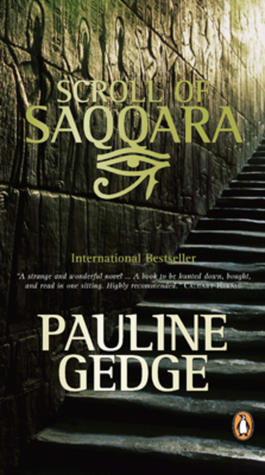 [PDF] [EPUB] Scroll of Saqqara Download by Pauline Gedge