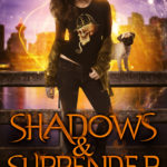 [PDF] [EPUB] Shadows and Surrender (The Jezebel Files, #3) Download