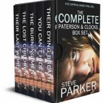 [PDF] [EPUB] THE COMPLETE PATERSON and CLOCKS BOX SET Download