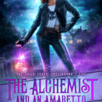 [PDF] [EPUB] The Alchemist and an Amaretto (The Guild Codex: Spellbound, #5) Download