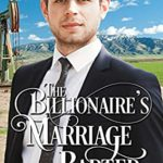 [PDF] [EPUB] The Billionaire's Marriage Barter (Clean Billionaire Fake Marriage Romance Series Book 4) Download
