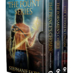 [PDF] [EPUB] The Fount 3-Book Box Set: The Complete Series Download