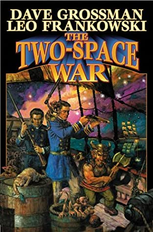 [PDF] [EPUB] The Two-Space War Download by Dave Grossman