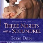 [PDF] Three Nights with a Scoundrel (Stud Club, # 3) Download