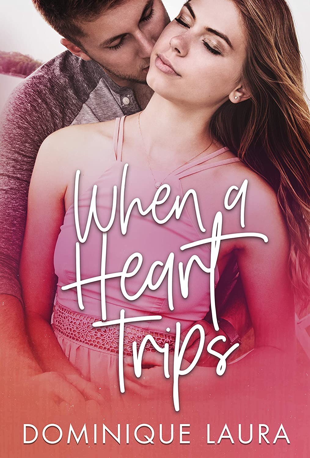 [PDF] [EPUB] When a Heart Trips Download by Dominique Laura