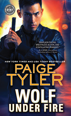 [PDF] [EPUB] Wolf Under Fire (STAT #1) Download by Paige Tyler