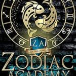 [PDF] [EPUB] Zodiac Academy 5: Cursed Fates (Supernatural Beasts and Bullies #5) Download