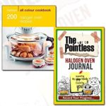 [PDF] [EPUB] 200 Halogen Oven Recipes Journal and Book Collection – Hamlyn All Colour Cookbook, The not so Pointless Halogen Oven 2 Books Bundle Download